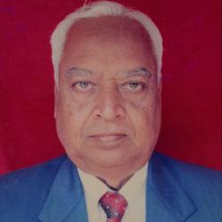 Late. Dr. Avadh Bihari Lal Sharma