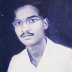 Late. Pt. Brij Bihari Lal Sharma